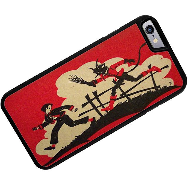 Krampus Smartphone Case
