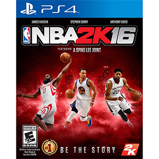 NBA 2k16: Early Tip-Off Edition and Michael Jordan Edition