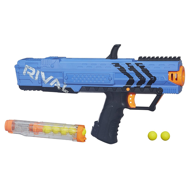 Nerf Rival Blaster Guns
