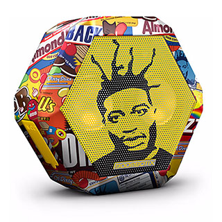 Ol' Dirty Bastard Speaker Box
