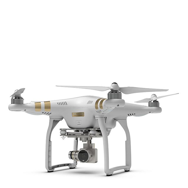 Quadcopter Drone with 4K Ultra HD Video Camera