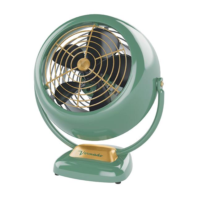 Retro Vornado Fan