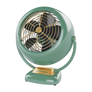 Retro Vornado Fan