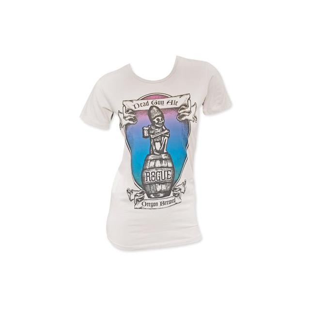 Rogue Dead Guy Ale Women's T-Shirt