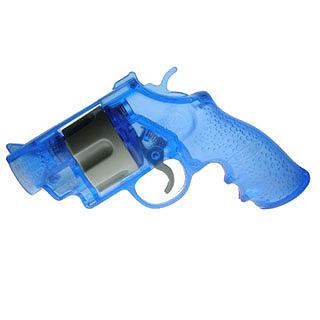 Russian Roulette Booze Pistol