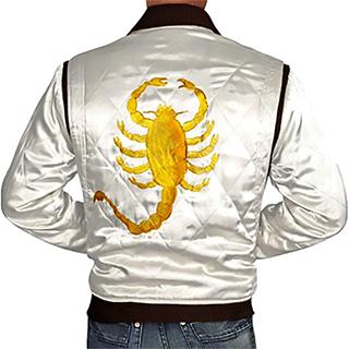 Scorpion Jacket