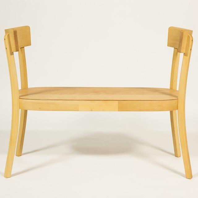 Siamese Chairs