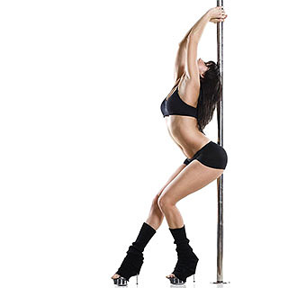 Stripper Pole