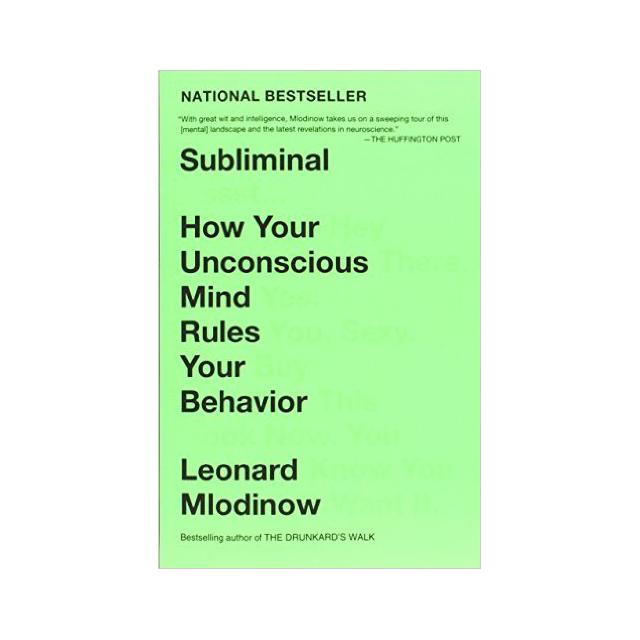 Subliminal Messages book