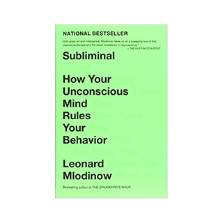 Subliminal Messages book