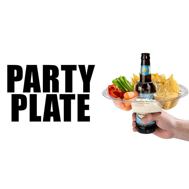 The Party Plate