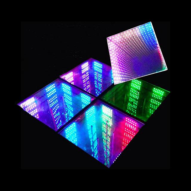 The Ultimate Disco Dance Floor
