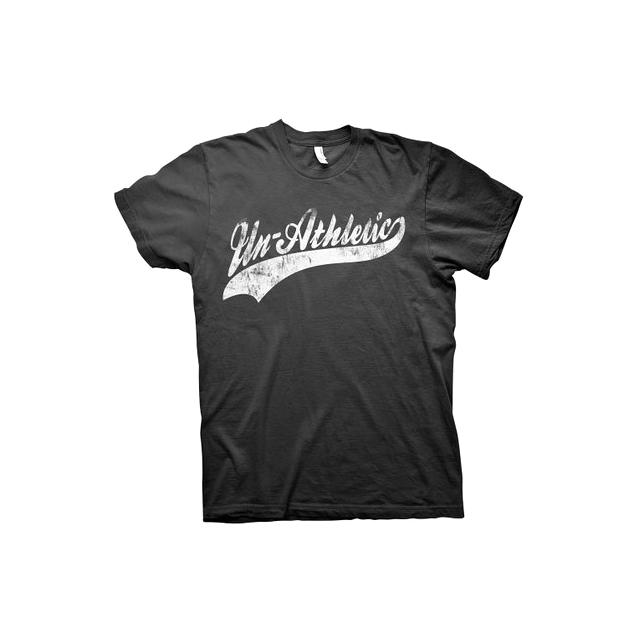 Un-Athletic T-Shirt