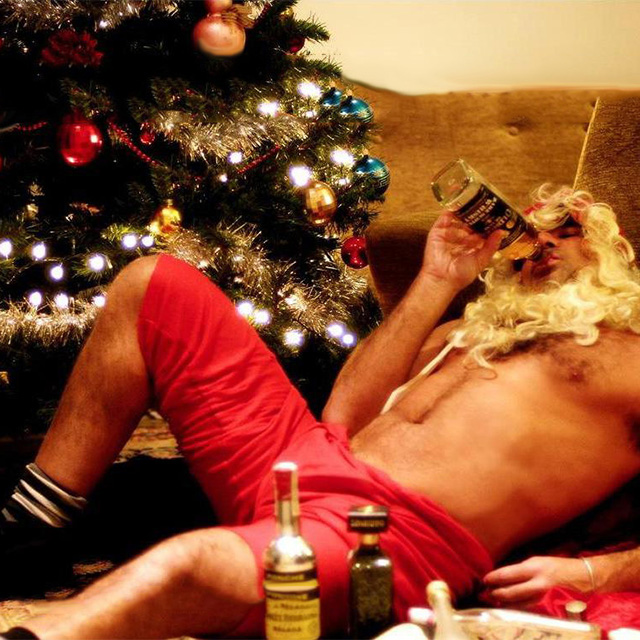 drunkMall's ULTIMATE Dirty Santa and Stocking Stuffer Gift Guides for Christmas 2015
