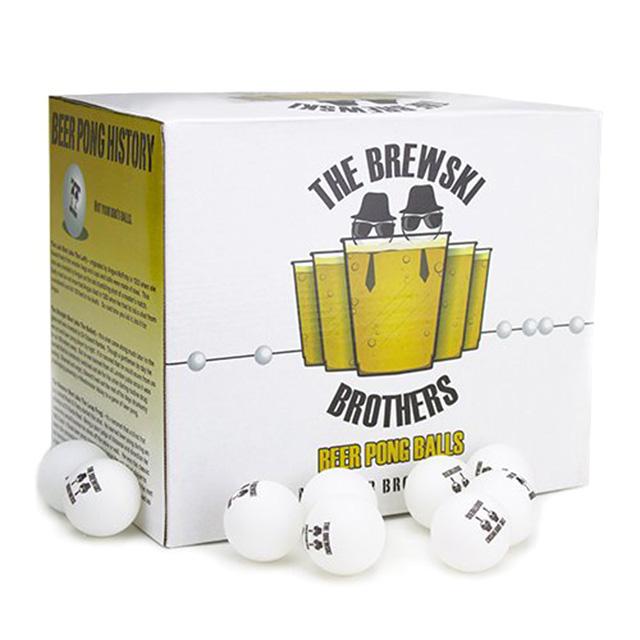 144 Beer Pong Balls