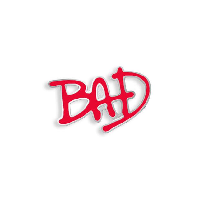 BAD pin