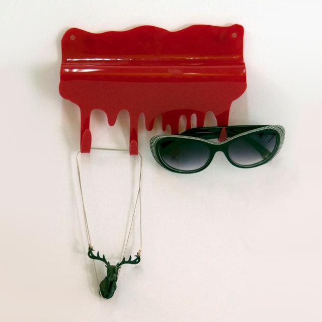 Bloody Key Hanger