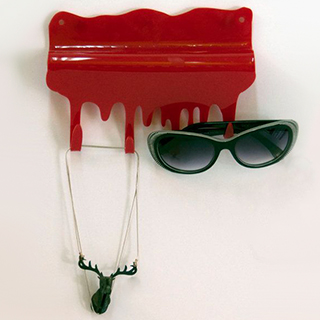 Bloody Key Hanger