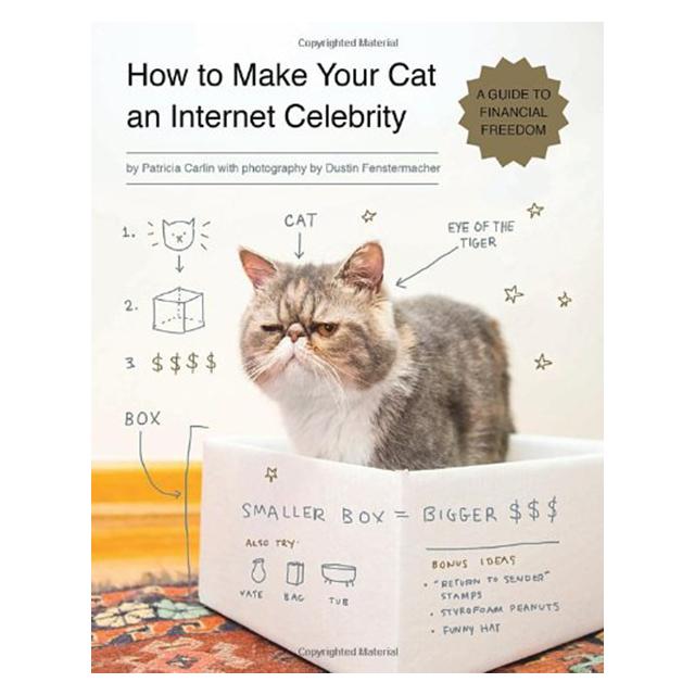 Celebrity Pet Manual