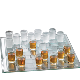 Checkers Shots