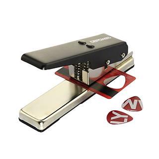 Custom Guitar Pick Maker