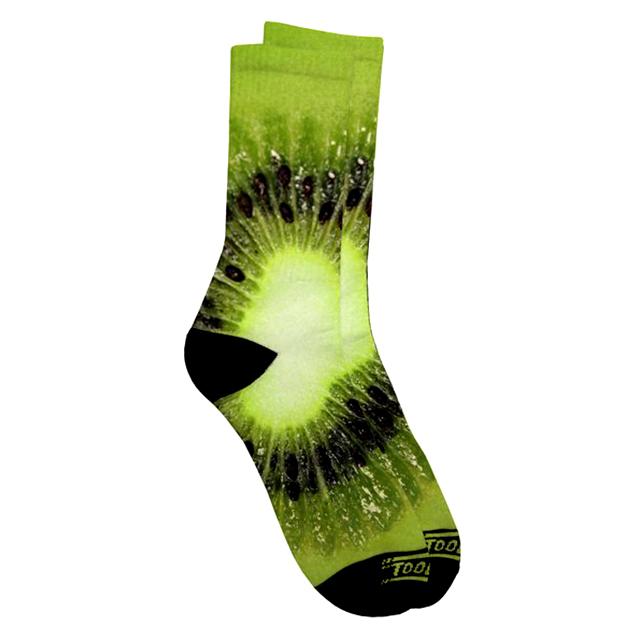Kiwi Socks