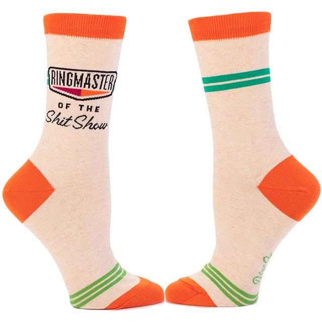 Shit Show Socks