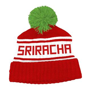 Sriracha Beanie