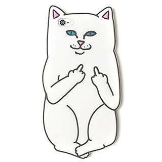Two-Finger Salute Phone Case