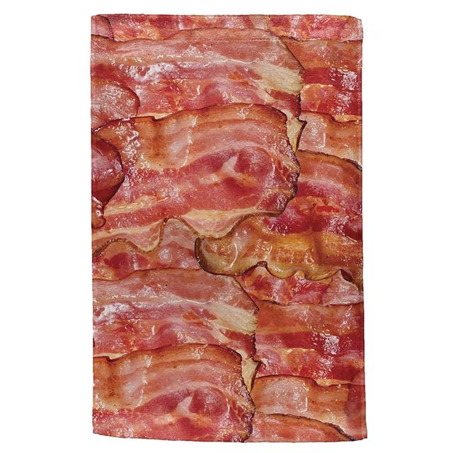 Bacon Towel