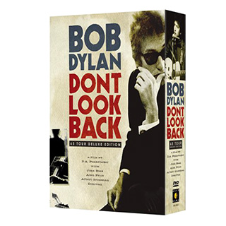 Bob Dylan - Don't Look Back (Deluxe Edition)