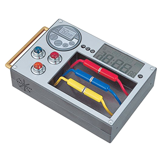 Bomb Squad Alarm Clock