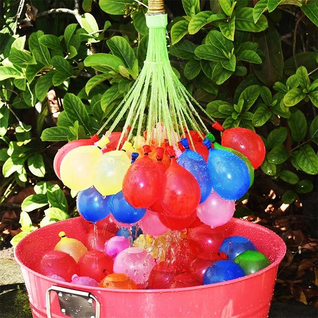 Bulk-Fill Water Balloons