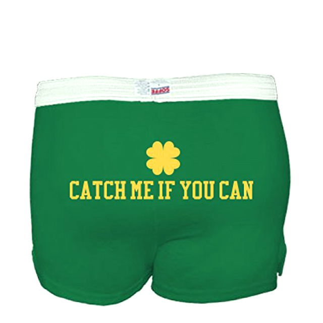 Catch Me If You Can Boxer Briefs