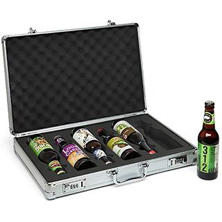 Beer Briefcase