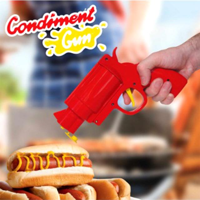 Condiment Guns