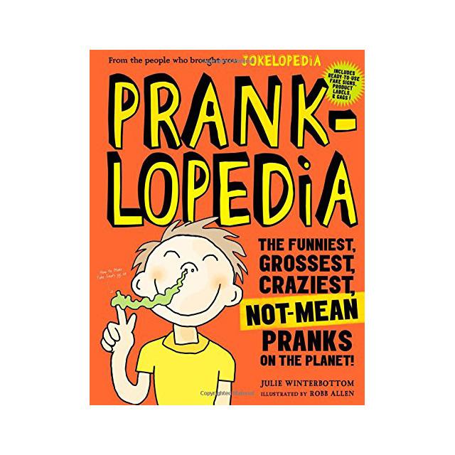 Encyclopedia of Pranks