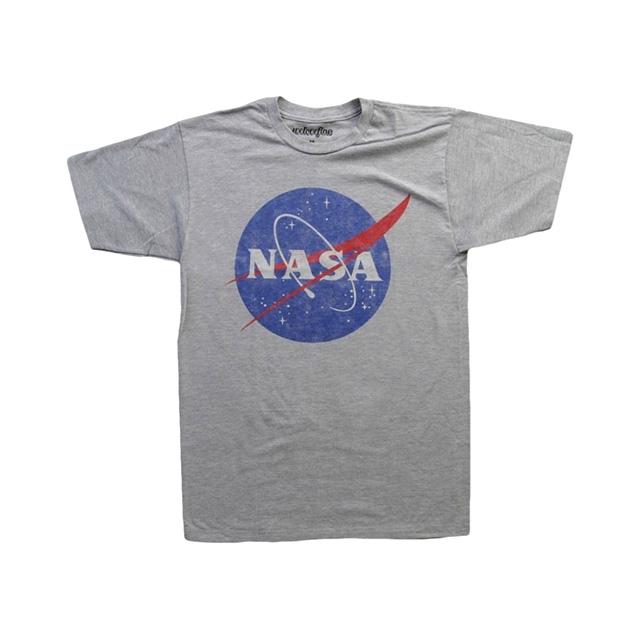 Faded NASA T-Shirt