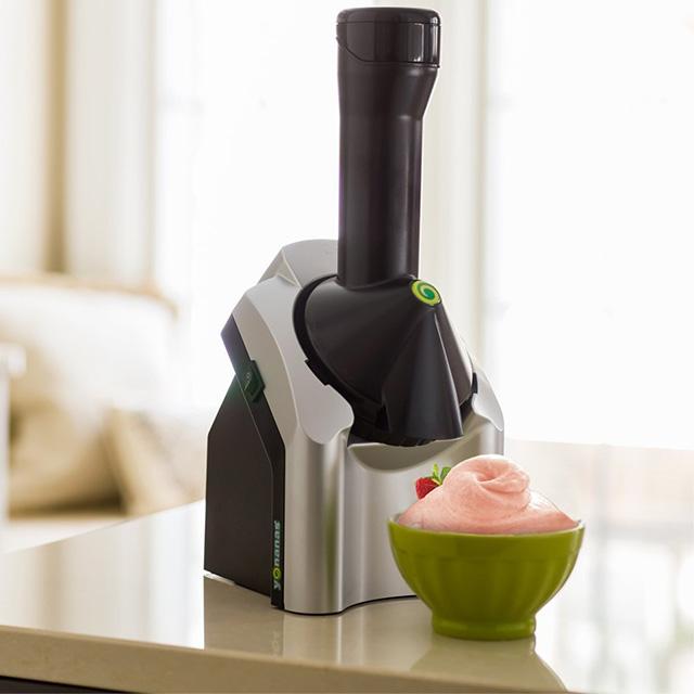 Frozen Dessert Machine