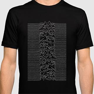 Fur Division T-Shirt