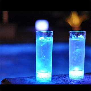 LED Cocktail Cups