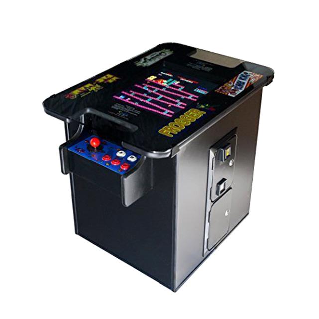 Restaurant-Style Arcade Game Machine