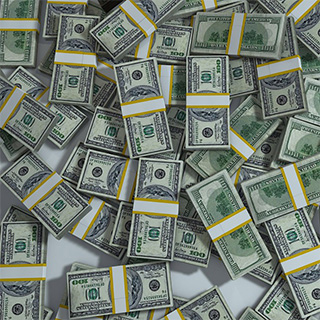 Tax Refund Shopping Spree