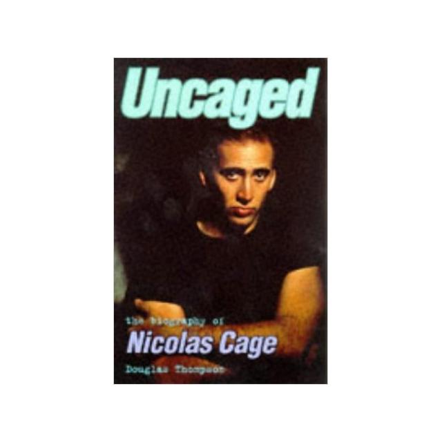 Biography of Nicolas Cage