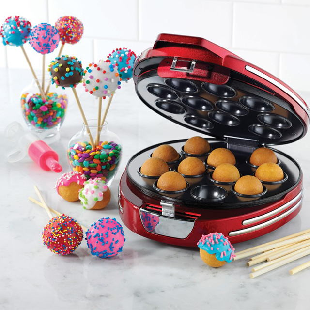Cake Pop/Donut Hole Maker