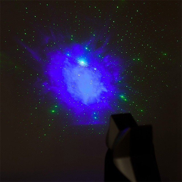 Constellation, Nebula & Galaxy Projector