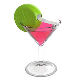 Cosmo Cocktail Tape Dispenser