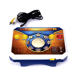 Golden Tee Home Version