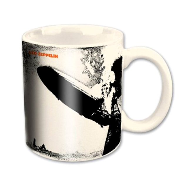 Led Zeppelin Mug