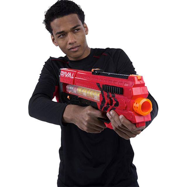 Motorized Nerf Blaster